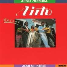 Airto Moreira (geb. 1941): Aqui Se Puede, CD