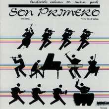 Son Primero: Charanga Tradicion Cubana En N, CD