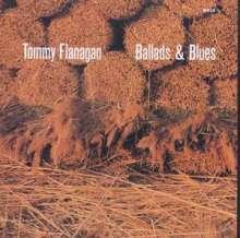 Tommy Flanagan (Jazz) (1930-2001): Ballads & Blues, CD