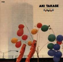 Aki Takase (geb. 1948): Perdido, CD