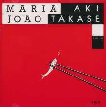 Maria Joao & Aki Takase: Looking For Love: Live in Leverkusen, CD