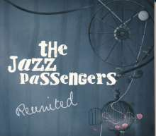 The Jazz Passengers: Reunited, CD