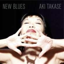 Aki Takase (geb. 1948): New Blues, CD