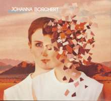 Johanna Borchert (geb. 1983): FM Biography, CD