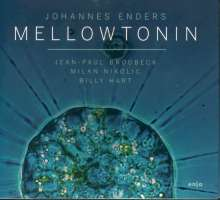 Johannes Enders (geb. 1967): Mellowtonin, CD