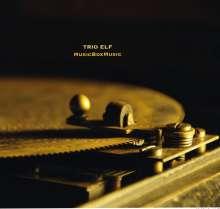Trio ELF: MusicBoxMusic, CD