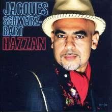 Jacques Schwarz-Bart (geb. 1962): Hazzan, CD