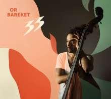 Or Bareket: 33, CD