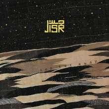 Jisr: Too Far Away, CD