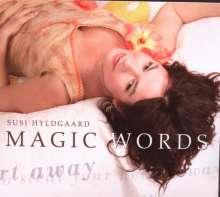 Susi Hyldgaard: Magic Words, CD