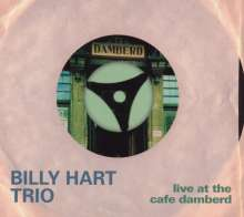 Billy Hart (geb. 1940): Live At The Cafe Damberd, CD