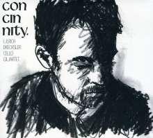 Ulrich Drechsler: Concinnity, CD