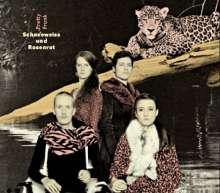 Schneeweiss und Rosenrot: Pretty Frank, CD