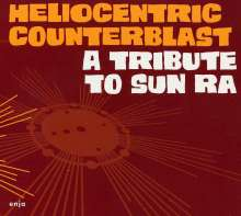 Heliocentric Counterblast: A Tribute To Sun Ra (Digipack), CD