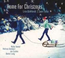 Lisa Wahlandt & Sven Faller: Home For Christmas, CD