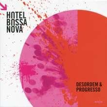 Hotel Bossa Nova: Desordem & Progresso, CD