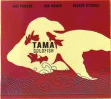 Aki Takase (geb. 1948): Tama Goldfish, CD