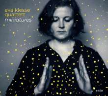 Eva Klesse (geb. 1986): Miniatures, CD