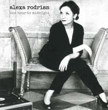 Alexa Rodrian: One Hour To Midnight, LP
