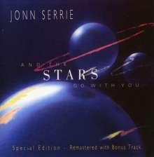 Jonn Serrie: And The Stars Go With You, CD