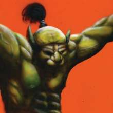 Thee Oh Sees: Face Stabber, 2 LPs