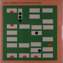 Eddy Current Suppression Ring : All In Good Time, LP