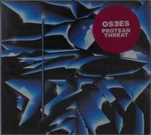 Osees: Protean Threat, CD