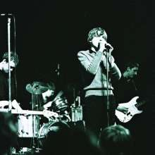 The Fall: Live At St. Helens Technical College, LP
