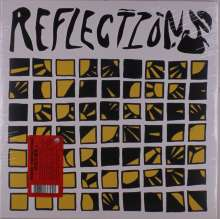 Woods: Reflections Vol. 1 (Bumble Bee Crown King) (Limited Edition) (Colored Vinyl), LP