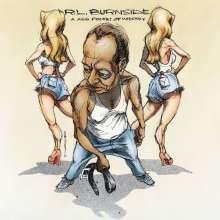 R.L. Burnside (Robert Lee Burnside): A Ass Pocket Of Whiskey, CD