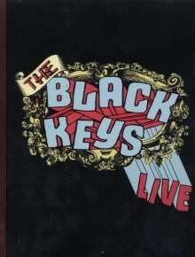 The Black Keys: Live, DVD
