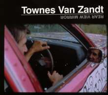 Townes Van Zandt: Rear View Mirror, CD