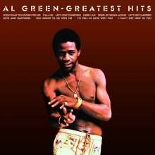 Al Green: Greatest Hits (180g) (Limited-Edition), LP