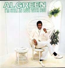 Al Green: I'm Still In Love With You, LP