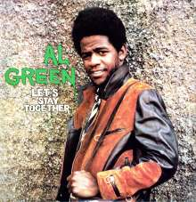 Al Green: Let's Stay Together (180g) (Limited Edition), LP