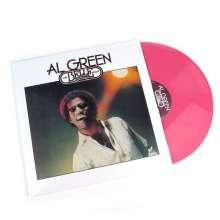 Al Green: The Belle Album (Limited Edition), LP