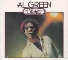 Al Green: The Belle Album, CD