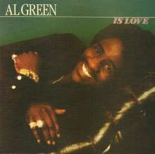 Al Green: Is Love, CD