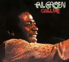 Al Green: Call Me, CD