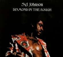 Syl Johnson: Diamond In The Rough, CD