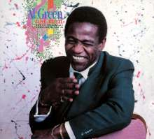 Al Green: Love Ritual, CD