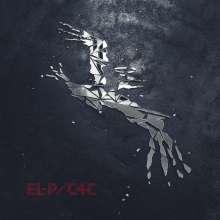 EL-P: Cancer4cure, CD