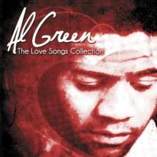 Al Green: The Love Songs Collection, CD