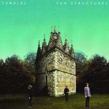 Temples: Sun Structures, LP