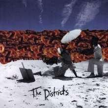 The Districts: The Districts EP, Single 10""