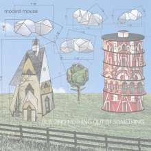 Modest Mouse: Building Nothing Out Of Something (Limited Edition) (Colored Vinyl), LP
