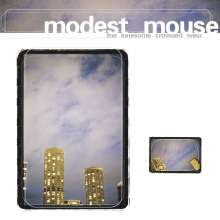 Modest Mouse: The Lonesome Crowded West, 2 LPs