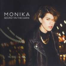 Monika: Secret In The Dark, CD