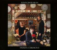 Sunflower Bean: Human Ceremony, CD