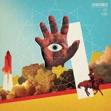 Seratones: Get Gone, LP